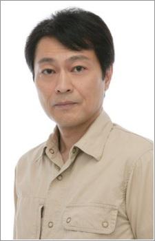 Suzuki, Hiroki