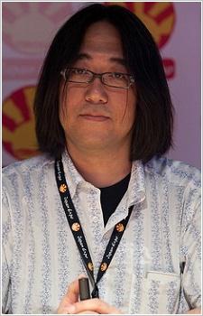 Fukuda, Yasufumi