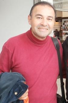 Castañeda, Mario