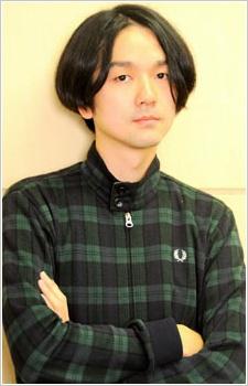 Ushio, Kensuke