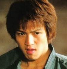 Haga, Satoshi
