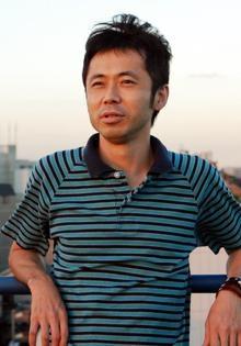 Morita, Hiroyuki