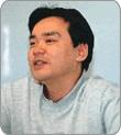 Nishii, Masanori