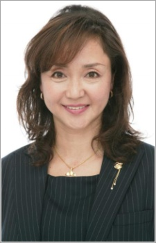 Yamamoto, Yuriko