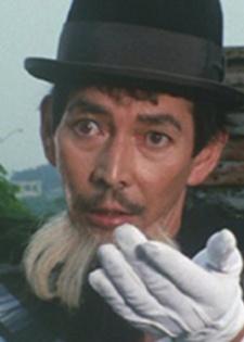 Ooizumi, Akira