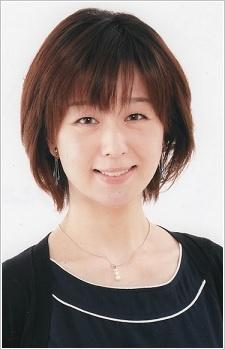 Kobayashi, Sayaka