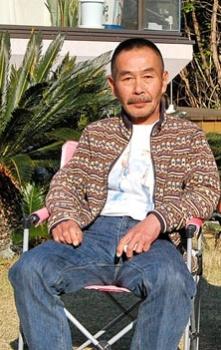 Seki, Shuuichi