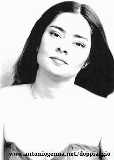 Vulcano, Monica
