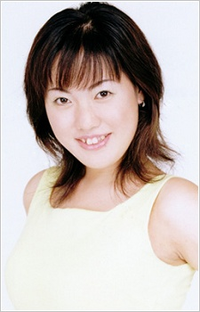 Yoneshima, Nozomi