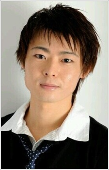 Shimizu, Kazuki