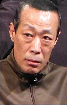 Yamamoto, Ryuji