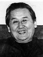 Mochinaga, Tadahito