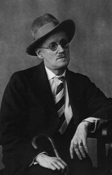 Joyce, James Augustine Aloysius