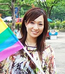 Ichinose, Ayaka