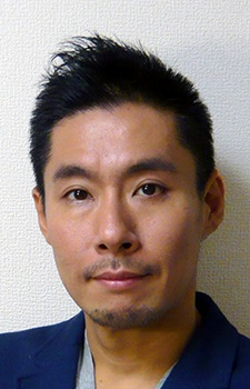 Nakanishi, Ryosuke