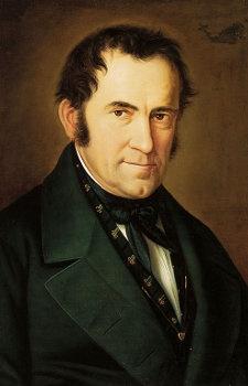 Gruber, Franz Xaver