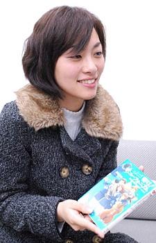 Takeda, Ayano