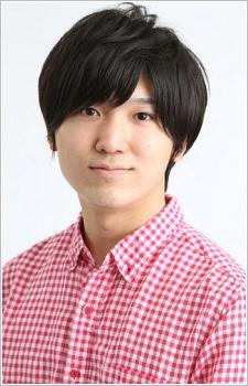 Yamashita, Seiichirou