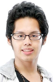 Narishima, Hiroshi