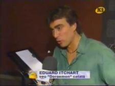 Itchart, Eduard