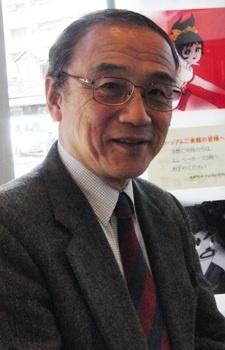 Suzuki, Shinichi