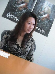Kojima, Ayami