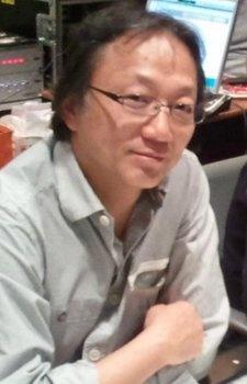 Sasaji, Masanori
