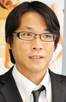 Yamamoto, Yutaka