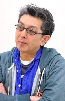 Umetsu, Yasuomi