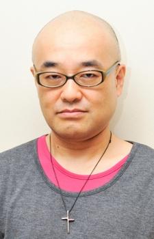Katayama, Kazuyoshi