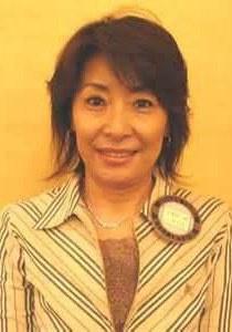 Yokote, Michiko