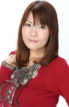 Yoshida, Asami