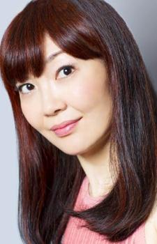 Sakurazawa, Erica