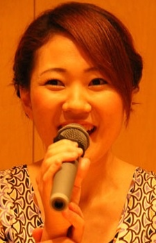 Ishida, Kayo