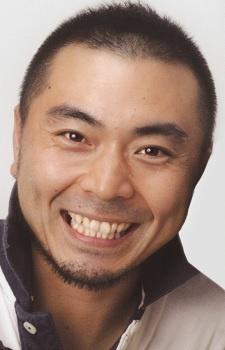 Komatsu, Fuminori