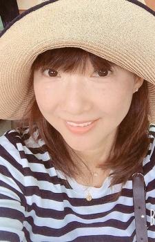 Matsui, Naoko