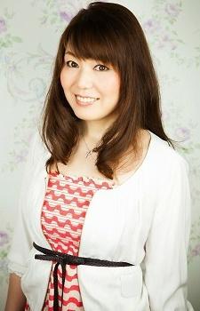 Mizuochi, Yukiko