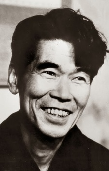 Yoshikawa, Eiji