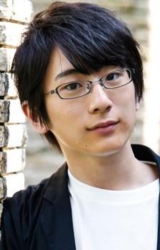 Inoue, Yuuki