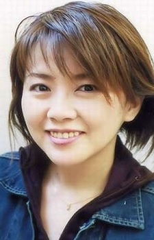Honda, Chieko