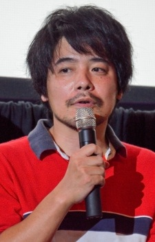 Horiuchi, Takashi