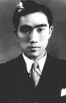 Mishima, Yukio