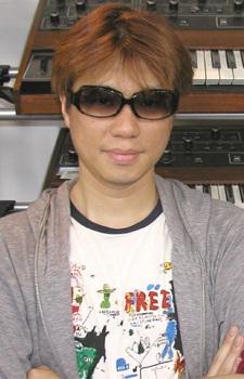 Iwasaki, Taku