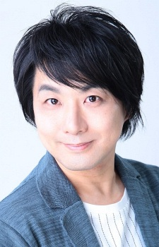 Kondou, Takashi