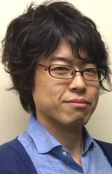 Taguchi, Tomohisa
