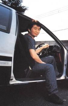 Shigeno, Shuuichi