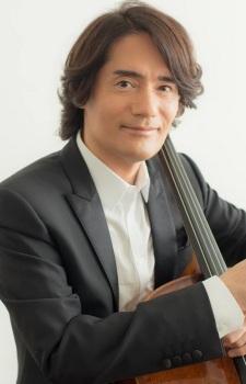 Mizoguchi, Hajime
