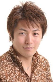 Nakao, Kazuki