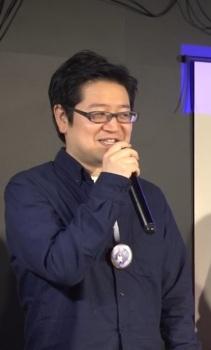 Wada, Junichi