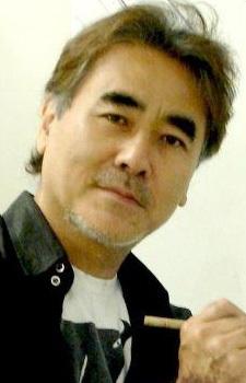 Amano, Yoshitaka